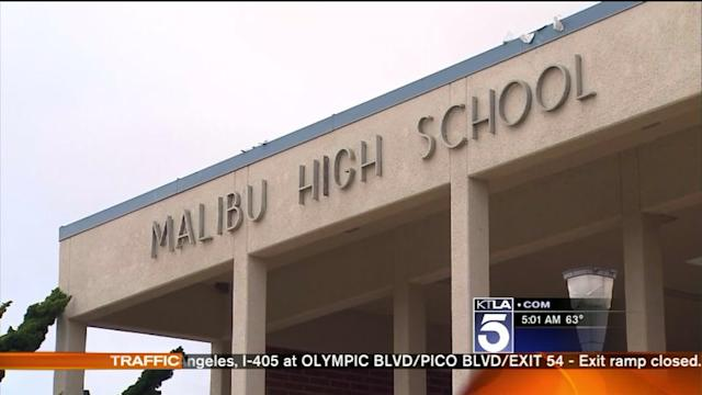 Health Concerns Prompt Relocation of Malibu Students
