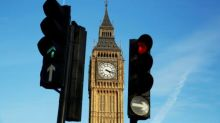 The traffic light exit strategy to free the UK from lockdown