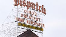 Columbus Dispatch moving production to Indianapolis, up to 188 employees to be laid off as printing facility shutters