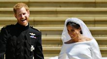 Prince Harry's sweet wedding speech leaves guests cheering