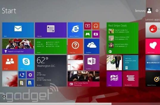 Windows 8.1 Update 1 llega para hacer las paces con tu ratón; disponible el 8 de abril