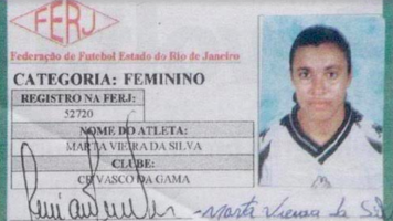"""""""Raiva da vida"""" foi o que impulsionou Marta, diz ex-técnica"""