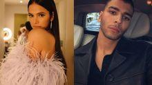 Bruna Marquezine é flagrada com ex de Kourtney Kardashian nos Estados Unidos