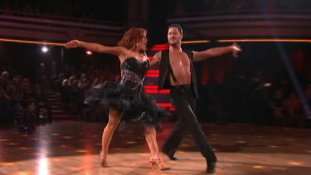 'Dancing With the Stars' Drama!