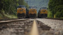 4 biggest U.S. railroad companies sued for alleged price-fixing