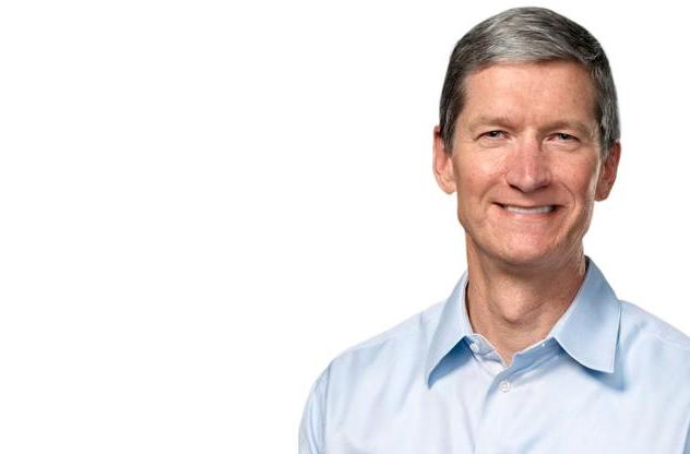 Alabama's anti-discrimination bill will bear Tim Cook's name after all