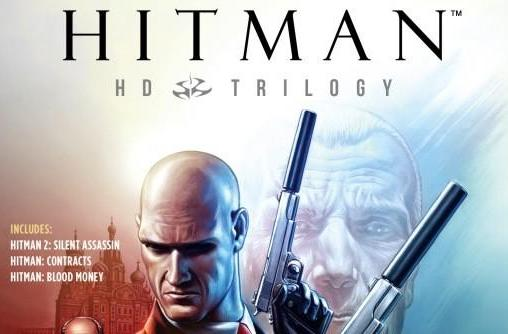 New Hitman HD Trilogy screens are a familiar face
