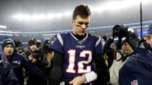 Tom Brady encaminha saída do New England Patriots, diz imprensa americana