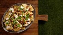 Super Bowl Food: Build the Ultimate Plate of Cheesy Nachos