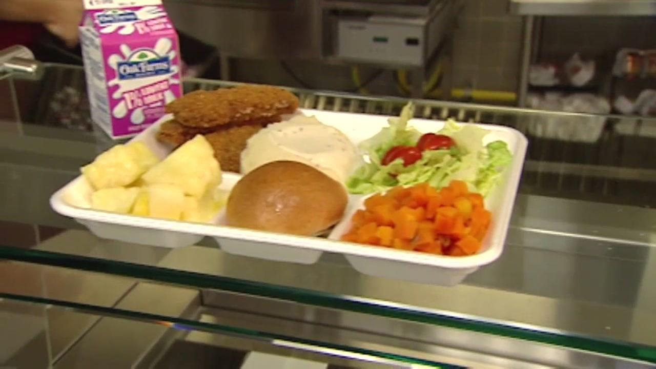 Fort Bend ISD changes lunch policy for delinquent accounts