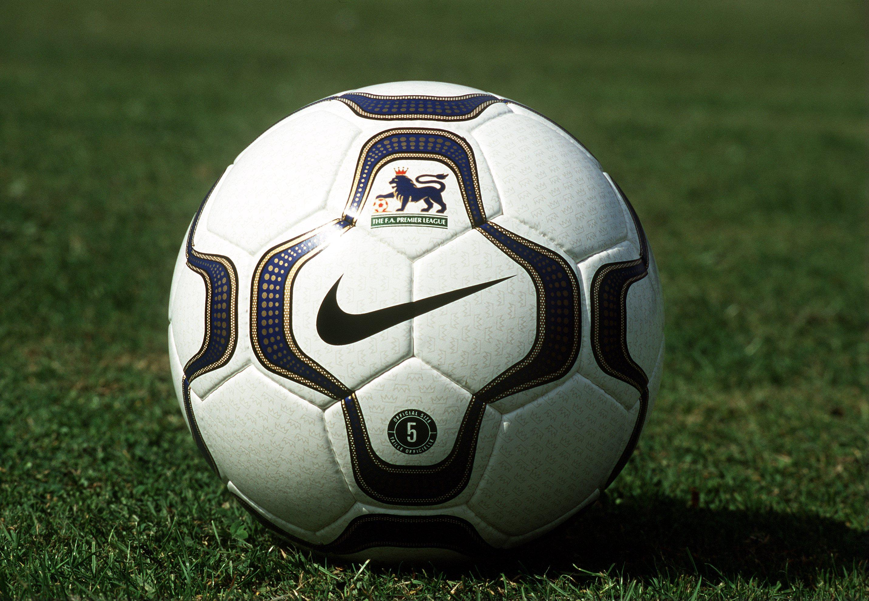 best choice wholesale outlet nice cheap Nike set to relaunch classic Premier League ball