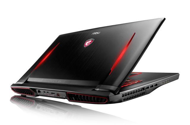 MSI and Origin PC use NVIDIA's desktop-grade laptop graphics