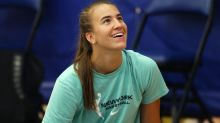 Sabrina Ionescu's unprecedented Olympic question: Which team to play for?