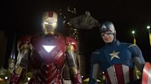 'Avengers: Age of Ultron' Trailer to Premiere Next Week During 'Agents of S.H.I.E.L.D.'