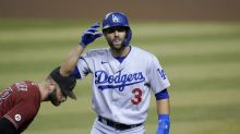 'Real baseball' or not, MLB's new extra-inning format is working out well for Dodgers