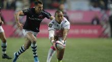 Rugby - Top 14 - SF - Gaël Fickou (Stade Français) : «Sans supporter, ça va faire bizarre»
