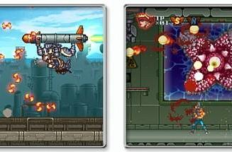 Konami kind of announces Contra ReBirth for WiiWare