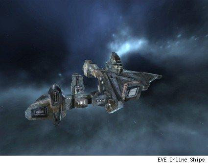 Major nerf of ECM ships coming to EVE Online