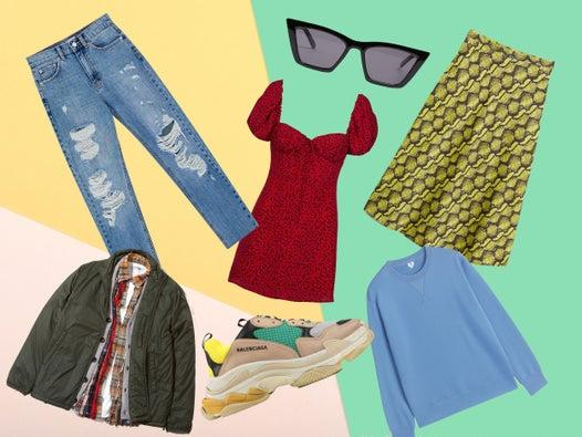 Best online clothes shops to bookmark as your go-to fashion destinations