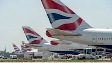 British Airways owner ready to dump Norwegian stake after takeover talks stall