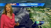 Eileen's Saturday Forecast 3.16.13