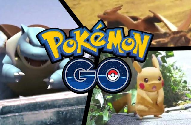 'Pokémon Go' field test signups are now live
