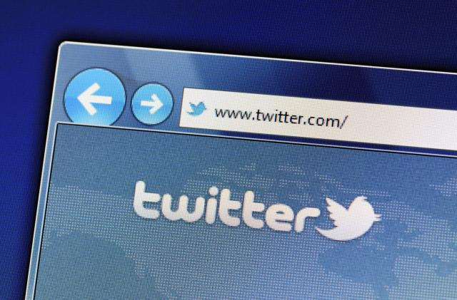 Twitter suspends more accounts for 'coordinated manipulation'