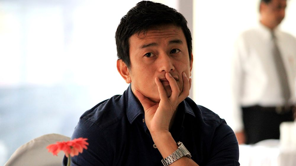 U17 World Cup: Bhaichung Bhutia blasts AIFF for lack of Indian coaches