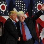 Newt Gingrich claims Trump lied about tapes of White House conversations to scare James Comey