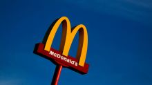 McDonald's plays 'hide the cheeseburger' in new Happy Meal health push