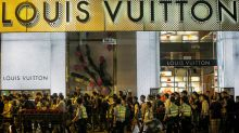 Cartier, Louis Vuitton and other luxury brands could suffer up to a 60% hit in Hong Kong if protests continue