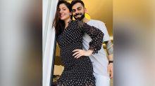 Virat Kohli Announces Anushka Sharma's Pregnancy on Social Media