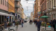 Covid-19: face à la deuxième vague, le modèle suédois s'accroche