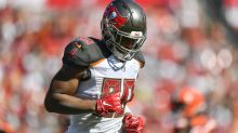 Fantasy Tight End Stock Report: Checking in on O.J. Howard, Mark Andrews, and more