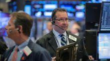 Wall Street cierra con leve alza impulsado por avance de acciones Walmart