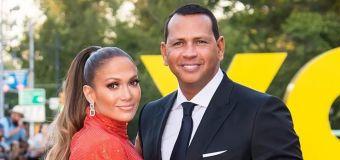 Jennifer Lopez, Alex Rodriguez relationship timeline