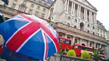 英通脹創六月高 鎊匯升見1.32關