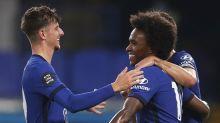 I risultati in Premier League - Chelsea in zona Champions, cinquina United