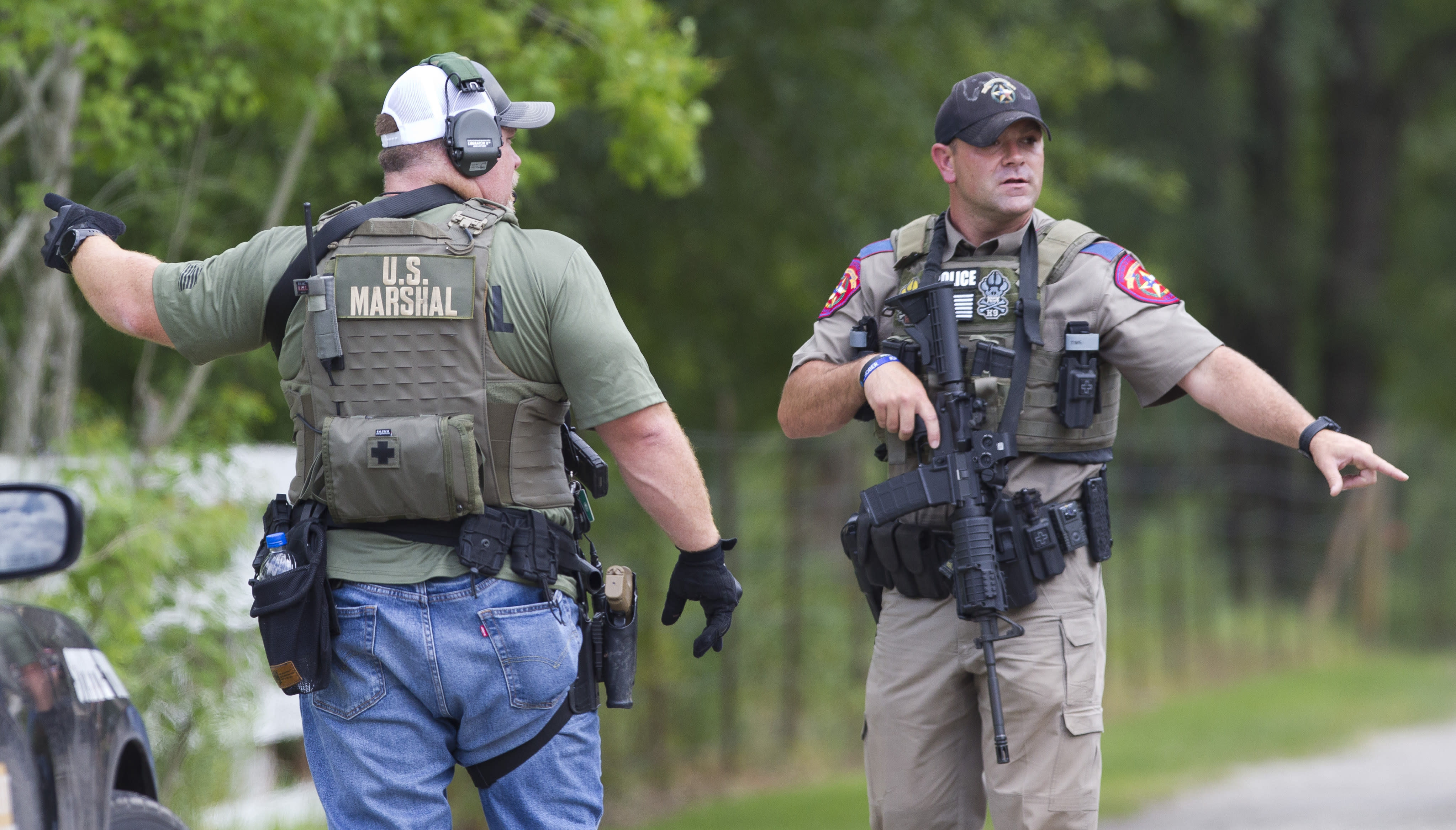 law enforcement officers involved - HD 4092×2332