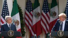 El discurso de AMLO en EEUU logró algo que parecía imposible: sus críticos lo elogiaron