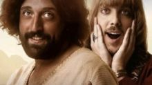Netflix Christmas special which implies Jesus was gay sparks backlash from Christians