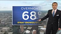 Larry Mowry's Evening Weather Update