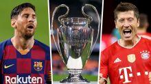 Lewandowski, hoje, é melhor que Messi, diz ídolo do Bayern