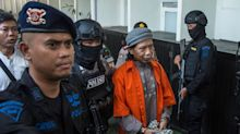 Indonesia Sentences to Death Cleric Behind Starbucks Suicide Bombing