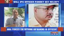 Guj HC order on PP Pandey today