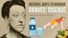 8 Natural Ways To Manage Graves' Disease: From Exercise To An Anti-inflammatory Diet