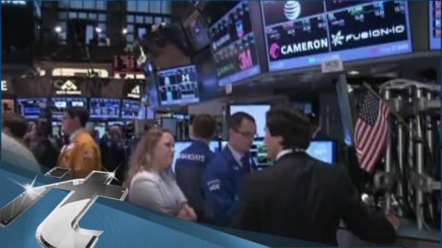 Finance Latest News: Stocks Drift Lower Before Fed Releases Minutes