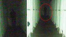 'There's a man back there': Haunted Sydney site spooking visitors