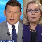 Liz Cheney Hits Fox News Over Election 'Big Lie' During Live Fox News Appearance