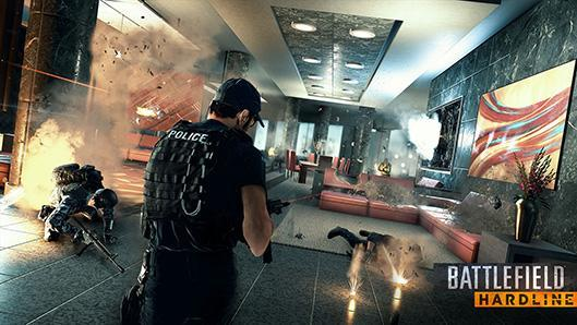 Battlefield Hardline's PC beta now available 'instantly'